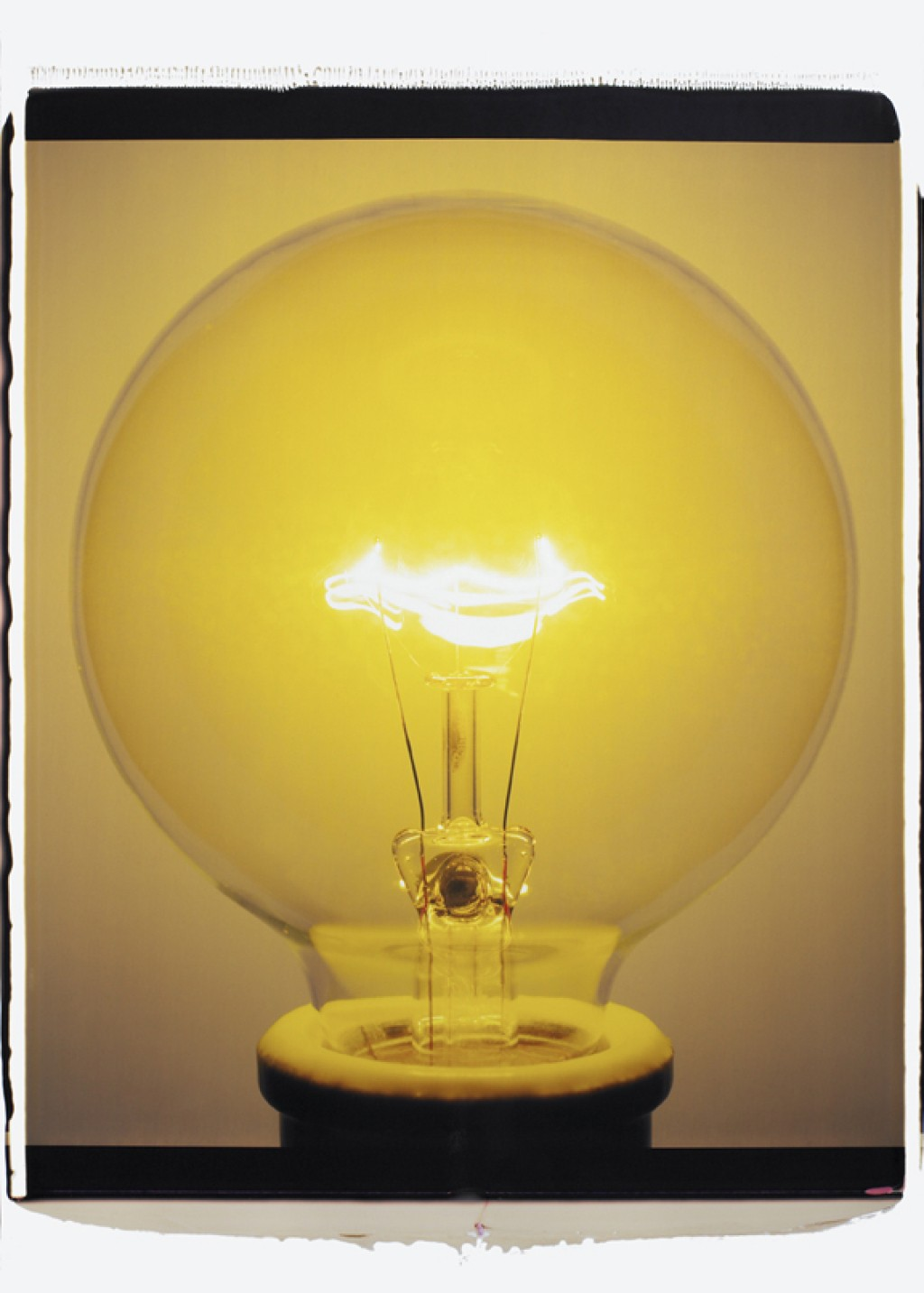 Amanda Means, Light Bulb (005Yb)