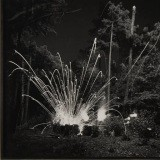"An-My Lê, Untitled (from the series ""Small Wars,"" 2001.)"