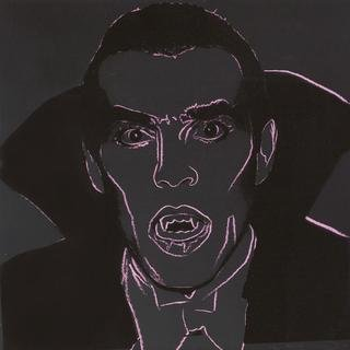 Dracula art for sale