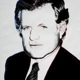 Andy Warhol, Edward Kennedy