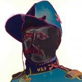 Andy Warhol, Teddy Roosevelt
