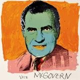 Andy Warhol, Vote McGovern