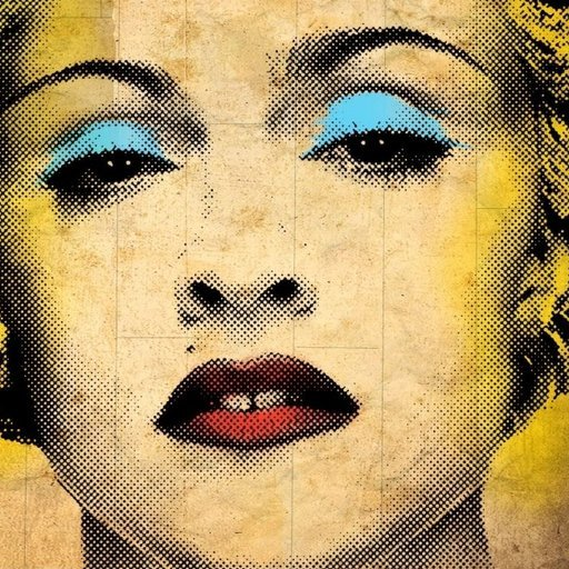 "News & Events Why Does Madonna Want to Make ""Art for Freedom?"""