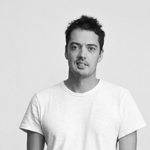 Rag & Bone's Marcus Wainwright on Art's Growing Influence on Fashion