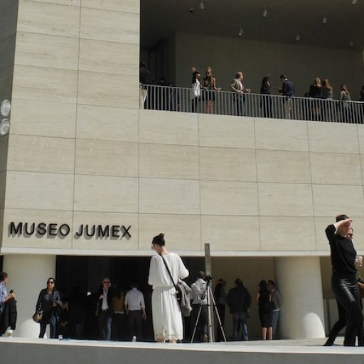 News & Events Collector Eugenio Lopez's New Museo Jumex Brings the Art World to Mexico City