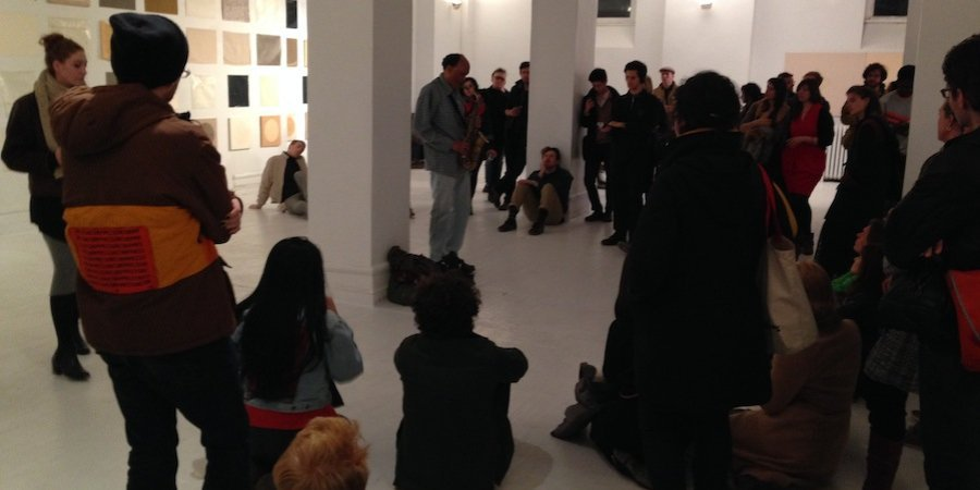 Performa's Marclay Award Ceremony, Alanna Heiss's Farewell ...
