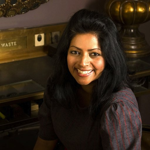 Decorator Kishani Perera on Creating a Balanced Home for Art and Everyday Life