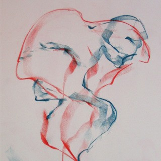 Contortion art for sale
