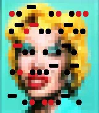 It&#39;s All Derivative: Marilyn, by Bill Claps