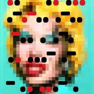 It&#39;s All Derivative: Marilyn art for sale