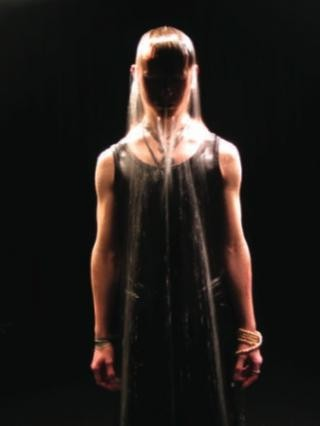 Ocean Without A Shore, by <a href='/site-admin/artists/artist/27'>Bill Viola</a>