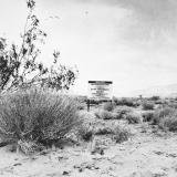 Ed Ruscha, Desert Gravure