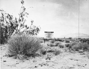 Ed Ruscha Desert Gravure art for sale