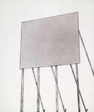 Your Space #2, by <a href='/site-admin/artists/artist/270'>Ed Ruscha</a>