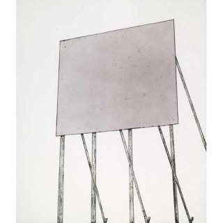 Your Space #2, by Ed Ruscha