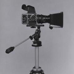 Edward Mapplethorpe Robert's Camera art for sale