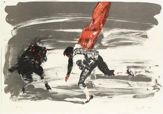 Without title 2, by Eric Fischl