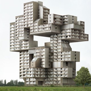 Untitled, by Filip Dujardin