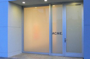 ACME. art gallery