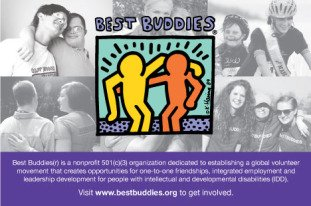 Best Buddies art gallery