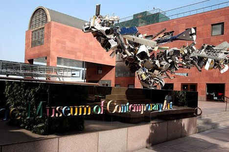 Museum of Contemporary Art, Los Angeles