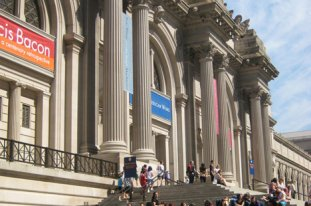 The Metropolitan Museum of Art art gallery