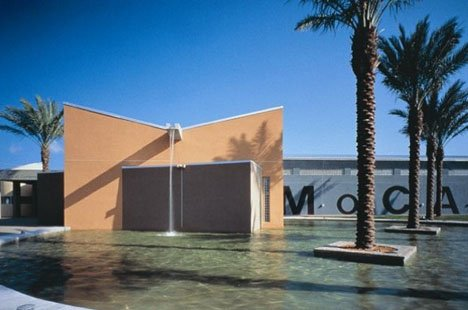 Museum of Contemporary Art, North Miami