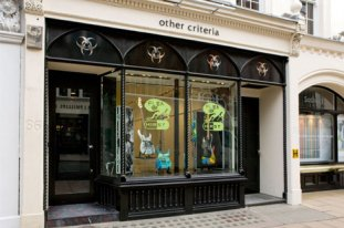 Other Criteria art gallery