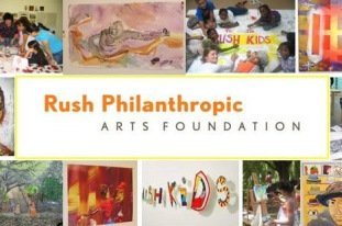 Rush Philanthropic Arts Foundation art gallery