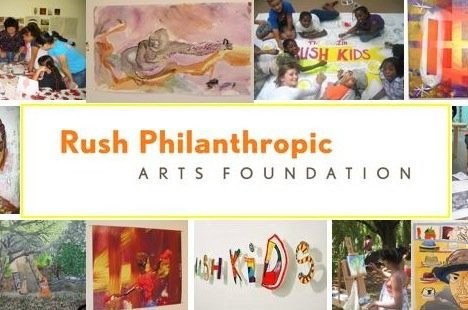 Rush Philanthropic Arts Foundation