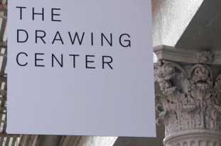 The Drawing Center art gallery
