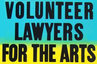 Volunteer Lawyers for the Arts art gallery