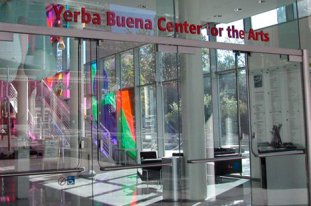 Yerba Buena Center for the Arts  art gallery