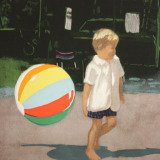 Isca Greenfield-Sanders, Tommy and the Ball