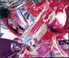 Hitchhiker, by James Rosenquist