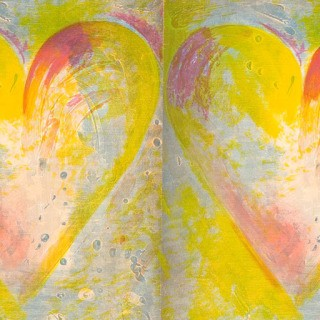 Jim Dine, Best Buddies