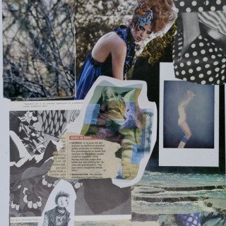 Collage, P 18 art for sale