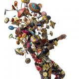 Nick Cave, Soundsuit #1