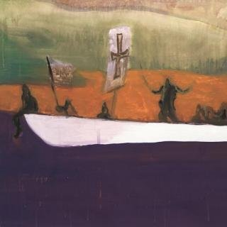 Peter Doig, Untitled