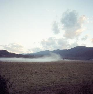 Untitled (American Morning), by Poppy de Villeneuve