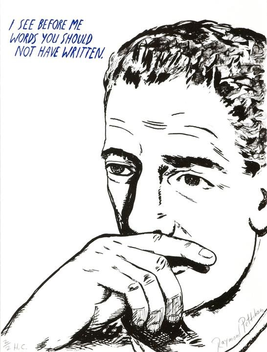 raymond pettibon artist bio and art for sale artspace