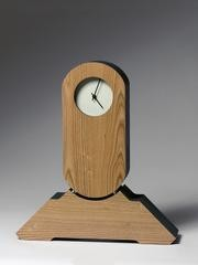 Time Piece, by Richard Artschwager
