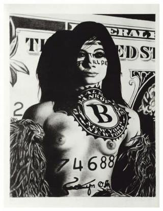 $, by Richard Phillips