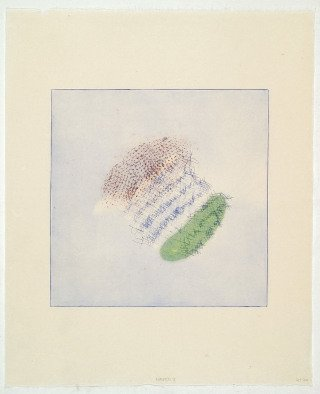 Richard Tuttle Naked II art for sale