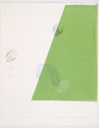 Naked IX, by Richard Tuttle