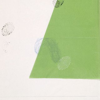 Richard Tuttle, Naked IX
