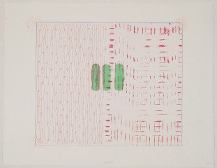 Richard Tuttle Naked VII art for sale
