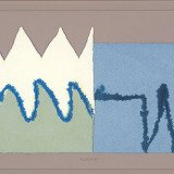 Richard Tuttle, Nature