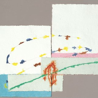 Richard Tuttle, Spirit