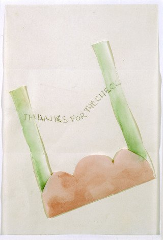 Richard Tuttle Untitled art for sale